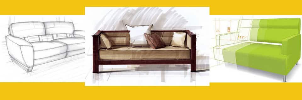 Перетяжка мягкой мебели цена